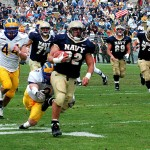 Free Picks Football: Navy (+16.5) to South Carolina