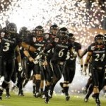 Cincinnati vs. North Carolina State Week 4 College Football Odds
