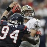 Free NFL Predictions: Saints vs. Texans Odds and Point Spread Preview