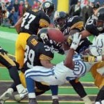 Official Betting Preview Steelers-Colts SNF NBC Football Odds