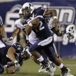 Picks Central: ESPN TV Utah State vs. BYU Point Spread Preview Inside the Lines