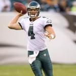 NFL Week 1 Expert Picks Versus Vegas Odds