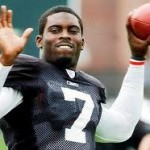 Mike Vick's injury is one of several factors razor sharp bettors need to know