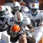 Dolphins-Browns NFL Picks Spread Wagering Line Preview