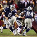 Monday Night Football ESPN Odds, Picks: Redskins vs. Cowboys Bet Preview