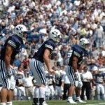 ESPN3 Football Picks: Central Florida-BYU Sports Wagering Line Picks