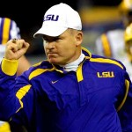 LSU vs. Miss State Points Spread ESPN College Football Odds