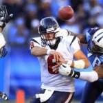 NFL Free Picks Week 7: Titans vs. Texans Lead the Way