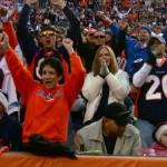 Detroit Lions vs. Denver Broncos