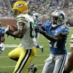 The Lions will stay close enough to the Packers asserts handicapper
