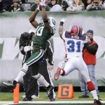 Jets vs. Bills NFL Picks Week 12 NFL Odds
