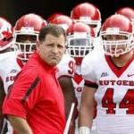 Rutgers vs. Cincinnati College Football Picks ESPNU Football Schedule