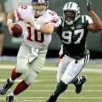 Giants vs. Jets Free NFL Predictions Week 16 Point Spread Picks
