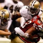 Saints vs. 49ers Sports Gambling Picks and Predictions to Vegas Odds