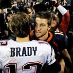 Tebow-Brady: Broncos vs. Patriots Windfall For NFL Picks