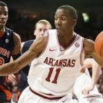 Auburn vs. Arkansas Sports Pick From Top NCAA Handicapper