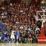 Indiana vs. Kentucky Scores Picks; NC State vs. Kansas