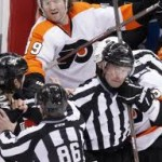 2012 NHL Playoff Odds: Penguins vs. Flyers Worst Matchup Say Sportsbooks