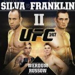 Silva vs. Franklin UFC 147 Odds; Spain vs. France Euro 2012 Bet Line