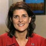 Romney's VP Choice? Nikki Haley Beats Favorite Tim Pawlenty Says Expert