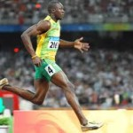 2012 Summer Olympic Lines Michael Phelps, Usain Bolt as Opening Ceremony Awaits