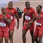 USA Men's and Women's Basketball Olympic Finals Odds; UFC 150; Men's 4X100 Relays
