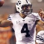 Hawaii vs. BYU Sports Betting Picks