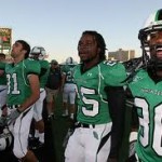 ESPN 2 Odds: UL Lafayette vs. North Texas Official Betting Preview