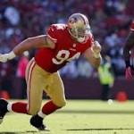 Thursday Night Football Bets: Seahawks vs. 49ers Lines