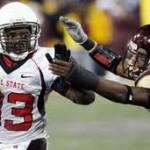 College Football Score Picks Oct. 20: CMU vs. Ball State
