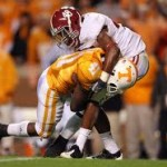 Alabama vs. Tennessee: One of Best Bets Any Sport of 2012