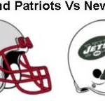 Jets vs. Patriots Morning Line NFL Preview