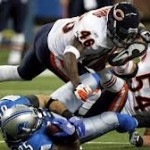 Lions vs. Bears Preview Competes with Cardinals-Giants Game 7; Romney-Obama