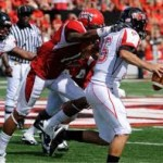 Arkansas State vs. UL Lafayette Odds, Predictions, Betting Tips