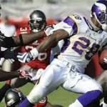 Buccaneers vs. Vikings NFL Handicapper Tips, Odds, Point Spread Pro Betting Preview