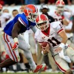 Georgia vs. Florida Betting Odds and Tips