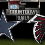 Sunday Night Football: Cowboys vs. Falcons Predictions