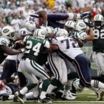 Jets vs. Patriots Thanksgiving NFL Odds, Start Time, Live Interent Streaming