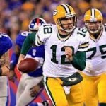 NBC Sunday Night Football Packers vs. Giants Scores Predictions