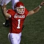 Louisville vs. Rutgers Spread Breakdown Big East Championship Game