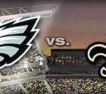 ESPN Monday Night Football Lines: Eagles vs. Saints Point Spread Picks