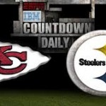Steelers vs. Chiefs Monday Night Football Picks and Odds