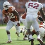 TCU vs. Texas Sports Gambling Tips, Odds, Kickoff Time Thanksgiving Football 2012