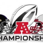 Falcons-49ers, Patriots-Ravens 2013 Conference Championship Lines, Start Times