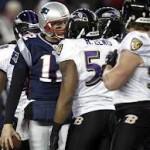 Ravens vs. Patriots AFC Championship Odds, Picks, Point Spread