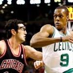NBA Free Picks: Bulls at Celtics Odds, Handicapping Preview, Prediction