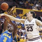 2013 March Madness Free Predictions To Odds: ASU-UCLA Basketball Handicapping