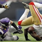 Free Football Predictions ATS Vikings-49ers