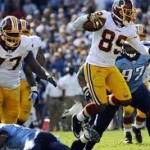 Preseason Betting Strategy Redskins-Titans Picks