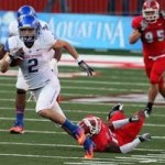 Boise State vs. Fresno State Odds, Betting Picks, Watch Online